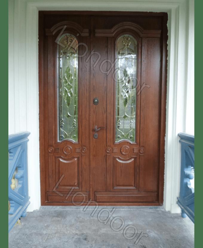 сколько стоит металлическая дверь