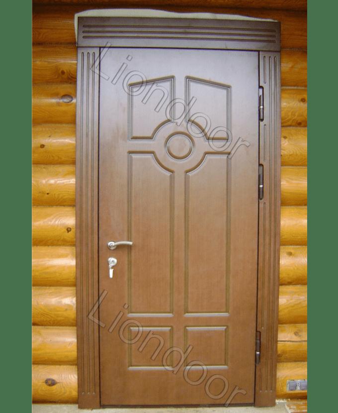 срочная установка металлических дверей