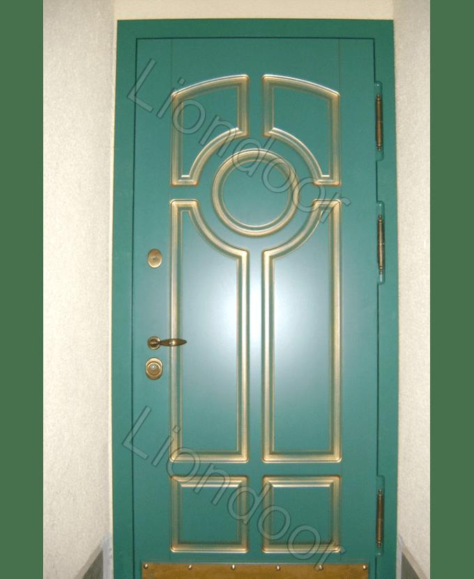 двери металлические акция