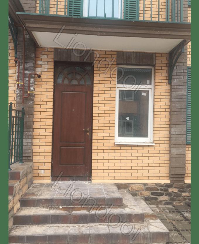 металлические двери прайс