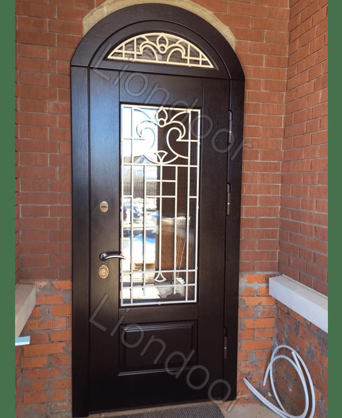 металлические двери в рассрочку