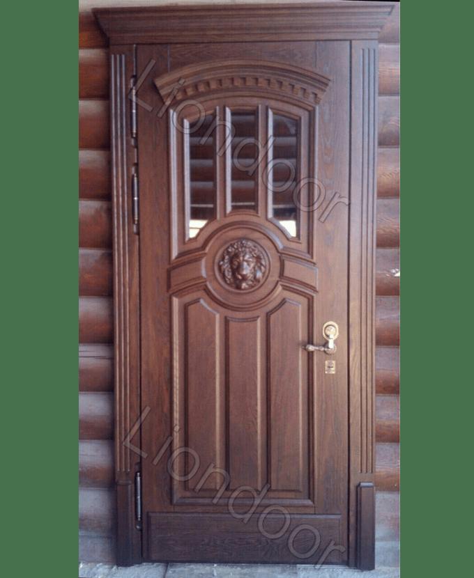 купить металлическую дверь с установкой