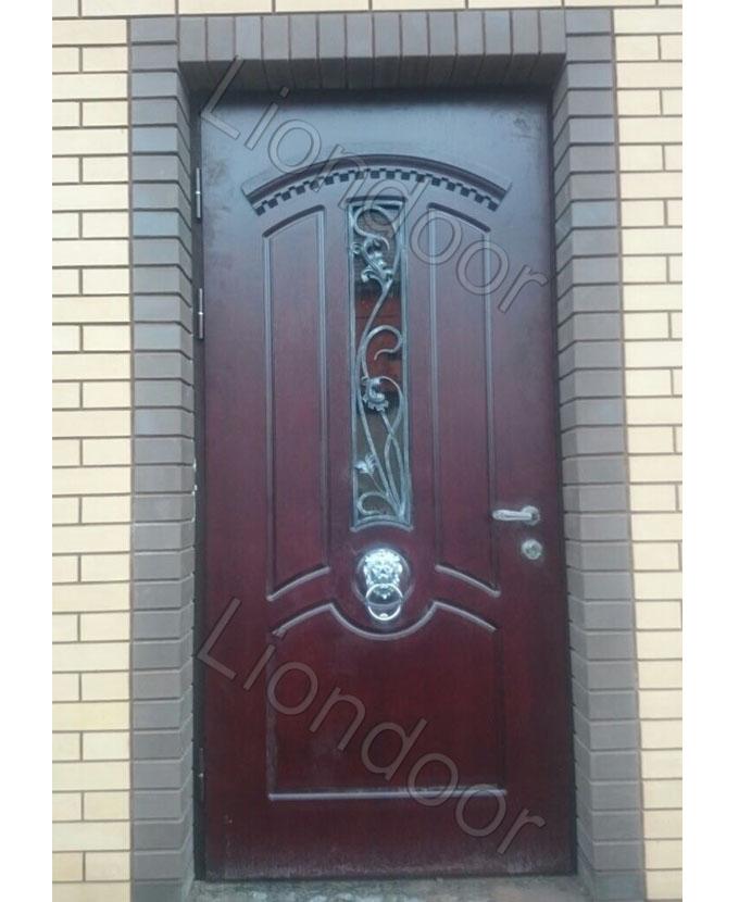 двери стальные входные москва