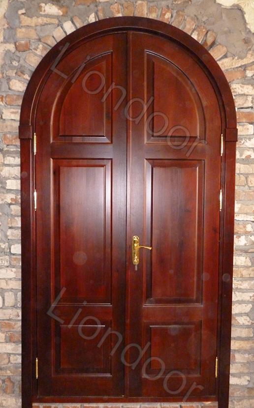 коломна входные двери арочные для частного дома на заказ