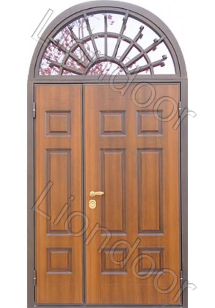 двери стальные с фрамугой цены