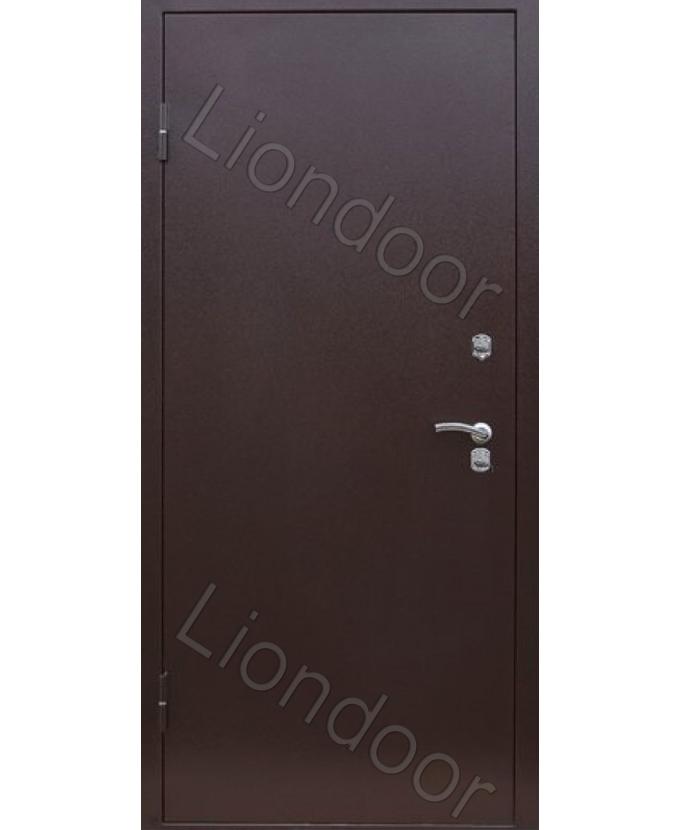 металлические двери от производителя калькулятор