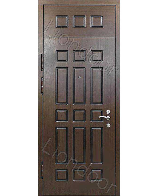 купить металлические двери входные уличные с покрытием