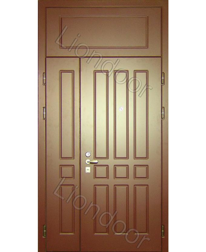железные двери для дачи егорьевск