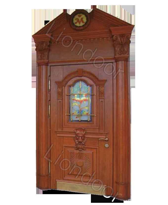 дверь стальная 1600 2100