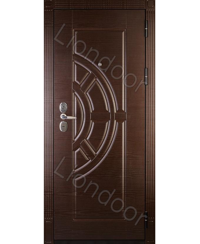 металлические двери российского про