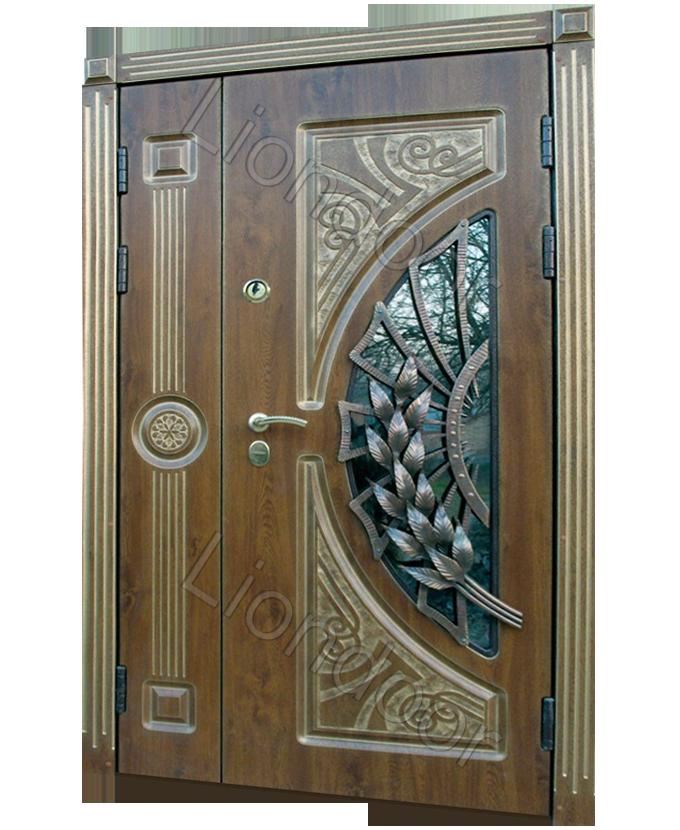 двери входные металлические в строгино