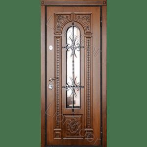 входные металлические двери кхн