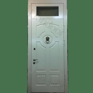 Металлические входные двери для офиса