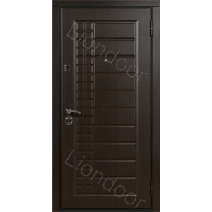 металлические двери кхн