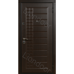 дверь парадная