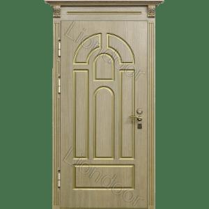 непромерзающие двери терморазрывом