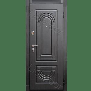 двери наружные терморазрывом