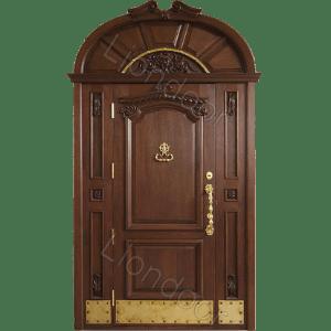 стальные двери москва