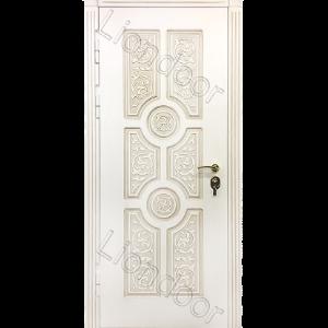 стальные двери для квартиры