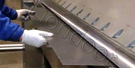Завод-изготовитель металлических дверей