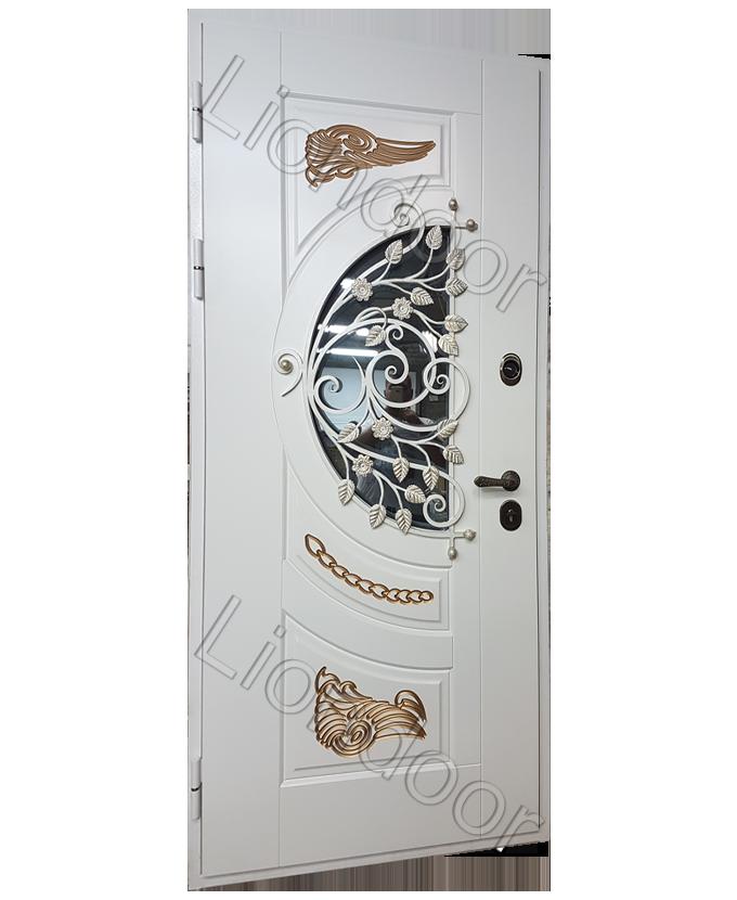 двери для дома с терморазрывом в Москве